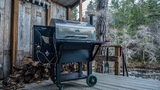 Green Mountain Grills PRIME is here