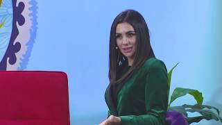 Shirchoy - Kamola Ermatova faoliyatidagi sirlarni aytdi (06.12.2018)
