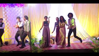 Tukur Tukur Dance On Sisters Wedding