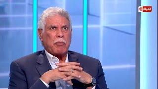 ماذا قال حسن شحاتة عن أبو تريكة؟.. فيديو