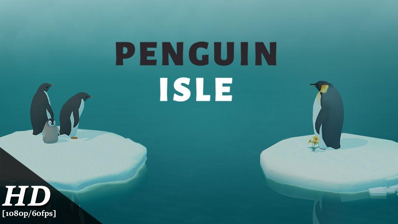 Penguin Isle Android Gameplay Youtube