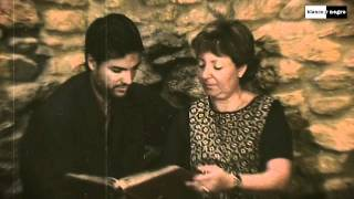 Javier Estrada -Abrazame Mama