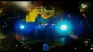 ALI aka MIND / DJ AKRYLIK (1/4) @Casa Babylon . Cordoba 2014