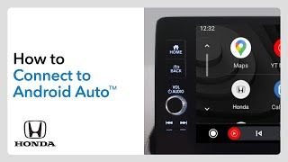 homepage tile video photo for How to Connect and Use Android Auto
