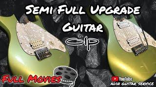 Full Upgrade Olp Ernie Ball Guitar    Movie
