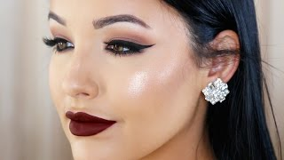 Classic Fall Makeup Tutorial