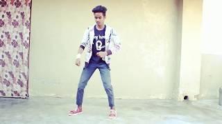 Dil Cheez Tujhe Dedi | freestyle | feat. shurumax | choreography