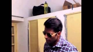 Teri aankho ka jaadu.latast Bollywood song.SATTI B