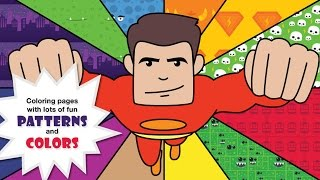 Superhero Comic Book Maker - by Duck Duck Moose - Best App For Kids - iPhone/iPad/iPod Touch