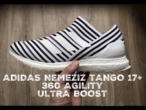 Nemeziz Tango 17+ 360 AGILITY Shoes | Products in 2019