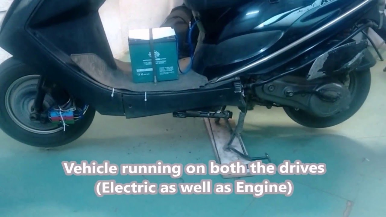 Hybrid Car Battery Voltage