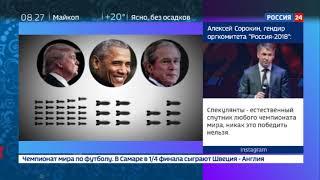 "Константин Сёмин ""Агитпроп"" от 7 июля 2018 года"