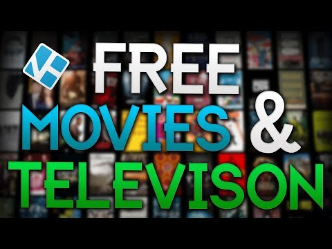 ⚡ FREE MOVIES/TV?! | How To Install Kodi on Android/IOS/Windows/MacOS/etc. (Complete Setup)