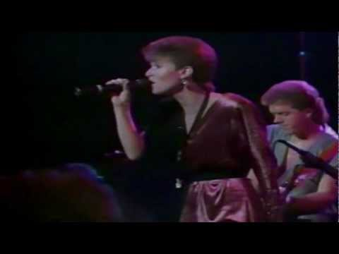 QUARTERFLASH - Find Another Fool (Live at the Hollywood Palace 1984)