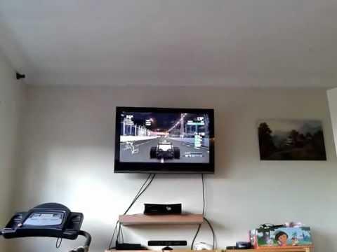 F1 2012 Singapore Grand Prix F1 2011 GAME 12 Laps Paul Di Resta