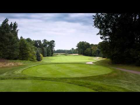 Hawk Hollow Golf Course Tour and Review