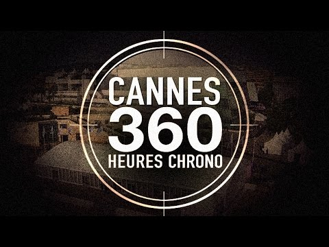 CANNES 360 HEURES CHRONO - TAXFREE WORLD EXHIBITION