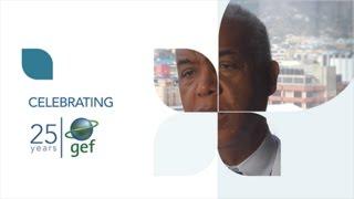 25 Years of GEF: The Bahamas