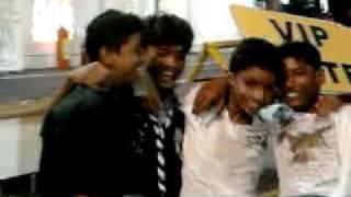 Dj Arjun - Sono amra ki sobai bondhu hote pari na-All friends