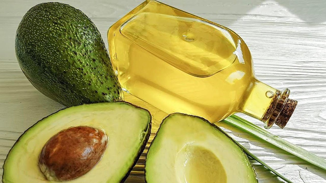 How to Extract Avocado Oil at Home