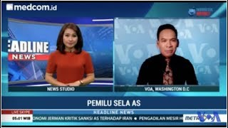 Video Laporan VOA untuk MetroTV: Dampak Pemilu Paruh Waktu download MP3, 3GP, MP4, WEBM, AVI, FLV November 2018
