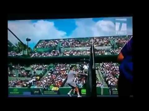 Andy Murray and Novak Djockovic Bring Plenty of drama to Sony 2014 Tennis Open