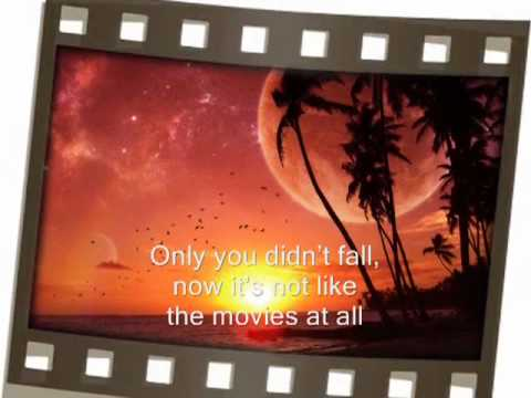 Not Like The Movies (Lyrics) by KC Concepcion