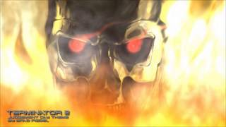 Terminator 2 Judgement Day Theme