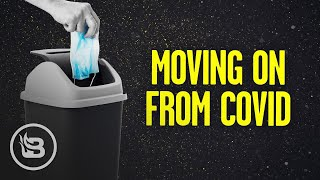 Want to Move Past COVID 19? Here's How! | Stu Does America
