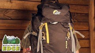 Lowe Alpine Atlas 65 Internal Frame Backpack