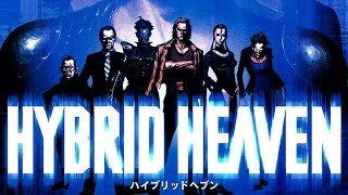 Hybrid Heaven - The Lost Nintendo 64 'RPG' - Casp
