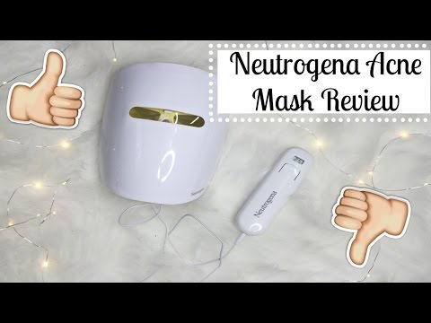 neutrogena-light-acne-mask-review-|-does-it-really-work??