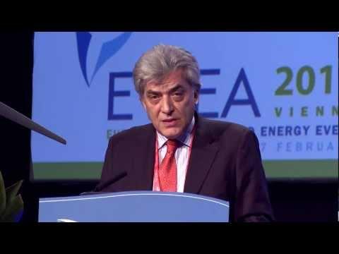 EU wind industry faces tough challenges