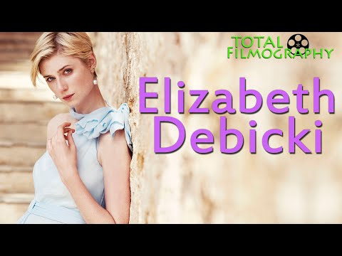 Elizabeth Debicki  EVERY movie through the years  Total Filmography  2018 update