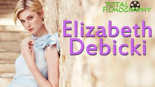 Elizabeth Debicki | EVERY movie through the years | Total Filmography | 2018 update