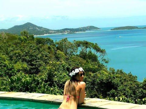 Amazing Thailand GoPro Honeymoon