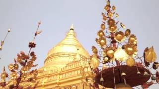 MC VIET THAO- 1' Giới thiệu Du Lịch MYANMAR MIẾN ĐIỆN- From Oct. 8 to Oct 18, 2016.