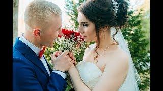 Слайд шоу Антон и Виктория 14 апреля 2018