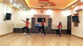 KGF Gali gali dance video| Neelofar Parveen Khan| Bollywood dance choreography | best dance