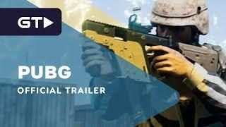 PUBG - Official Team Deathmatch Update Trailer