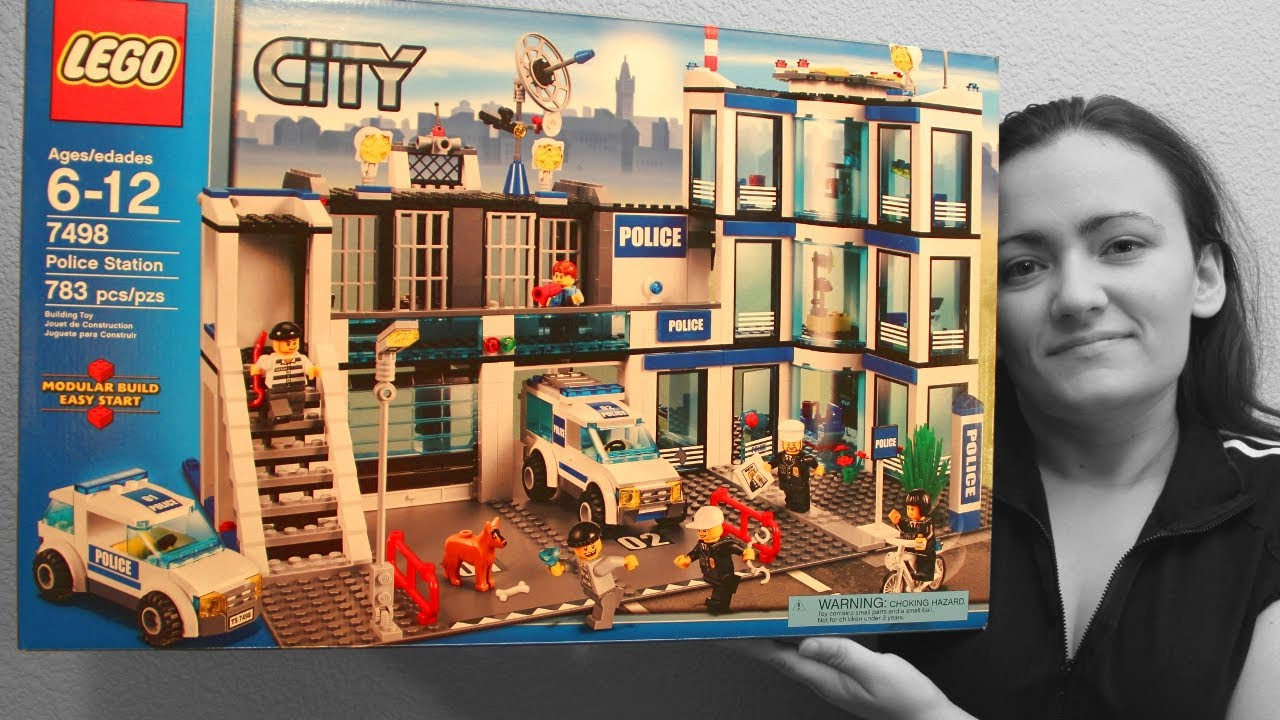 Build, play and explore with lego® city play sets. Create realistic buildings, get a job, have fun, live any adventure you can imagine. Just like a real.