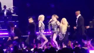 Unapologetic Bitch Rebel Heart Tour TOKYO Day 1