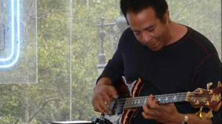 Stanley Clarke - Strange Weather/I Wanna Play For You