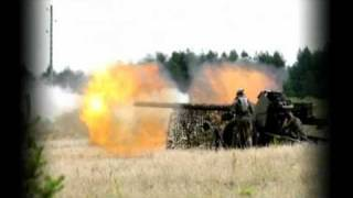 Latvija NATO - 5 gadi