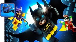 Лего Фильм: Бэтмен [2017] Промо «Персонажи»