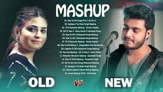 ... old vs new bollywood mashup songs 2020 | latest song...