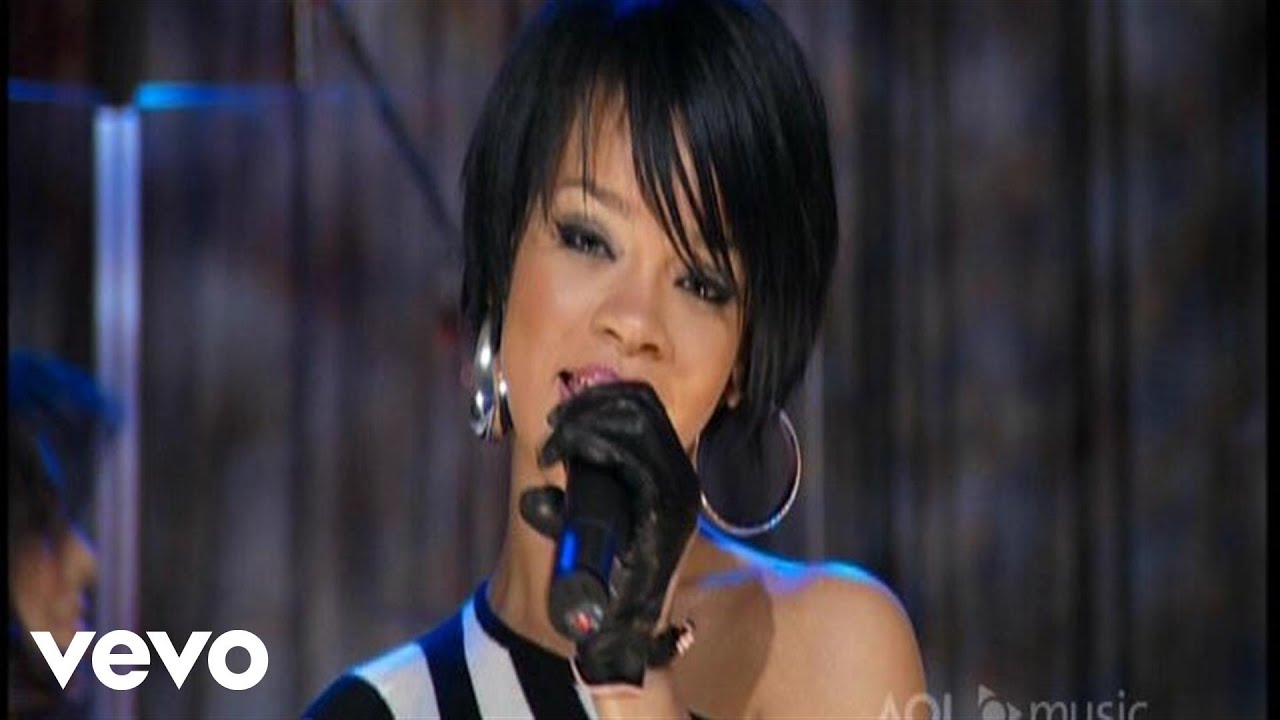 Rihanna shut up and drive mp3 скачать