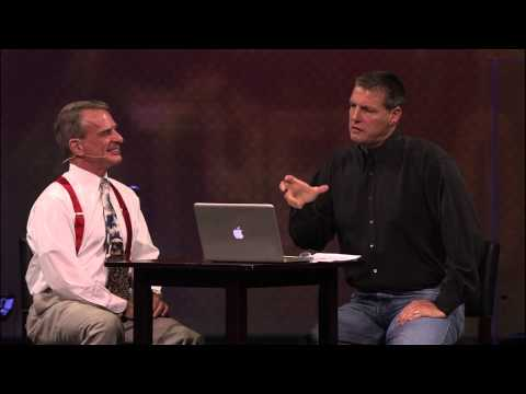 William Lane Craig Interviewed by Pastor Todd Wagner at Watermark Community Church