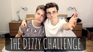 The Dizzy Challenge   ThatcherJoe