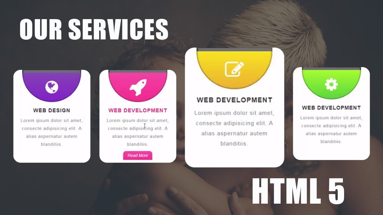 Our Services Section